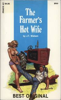 The Farmer's Hot Wife  PR4010