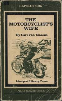 The Motorcyclist's Wife LLP-348