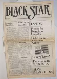 Black Star. Spring 1986