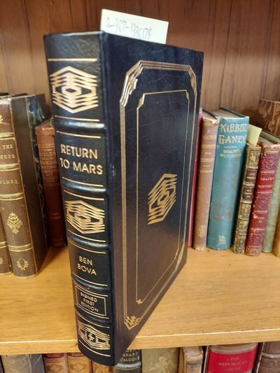 Norwalk: Easton Press, 1999. First Edition. Hardcover. Quarto; 403 pages; VG; bound in fine Black ge...