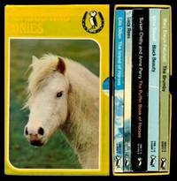 HORSES AND PONIES:  The Island of Horses; Wild Pony; The Puffin Book of Horses; Black Beauty; The Brumby by  Mary Elwyn  Anna; Patchett - Paperback - Later Printings - 1978 - from W. Fraser Sandercombe and Biblio.com