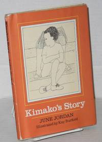 image of Kimako's story; illustrated by Kay Burford