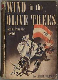 image of Wind In The Olive Trees: Spain From The Inside