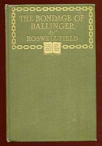 Chicago: Fleming H. Revell, 1903. Hardcover. Fine. First edition. About fine. Inscribed by the autho...