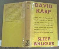 image of Sleep Walkers