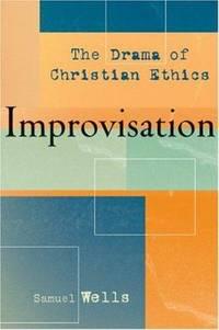 image of Improvisation : The Drama of Christian Ethics