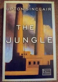 Jungle (Barnes & Noble Classics)