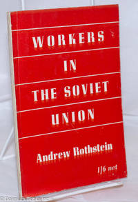 image of Workers in the Soviet Union