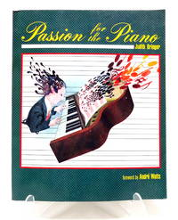 Passion for the Piano