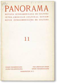 image of Herman Melville En El Peru [in] Panorama: Inter-American Cultural Review Vol.III, no. 11 (1954)