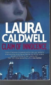 Claim of Innocence (An Izzy McNeil Novel)