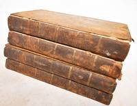 image of The History of America - 4 volume set