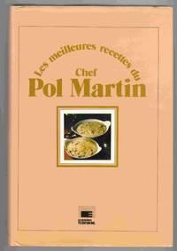 Les Meilleures Recettes Du Chef Pol Martin