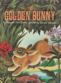 Golden Bunny And 17 Other Stories And Poems