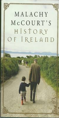 image of Malachy McCourt's History of Ireland