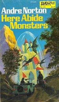 Here Abide Monsters