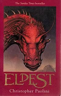 Eldest Inheritance  Book 2