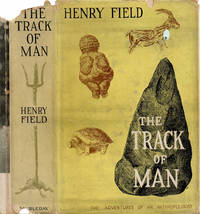 image of THE TRACK OF MAN: Adventures of. an Anthropologist.