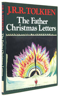 The Father Christmas Letters by  J.R.R Tolkien - Hardcover - 1976 - from The Old Mill Bookshop and Biblio.com