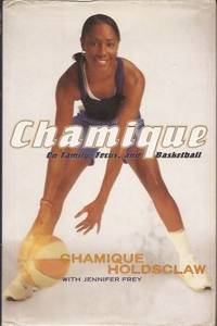 Chamique : On Family, Focus, And Basketball