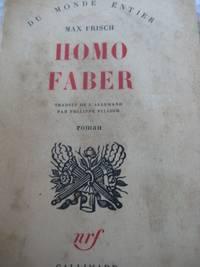 image of Homo Faber