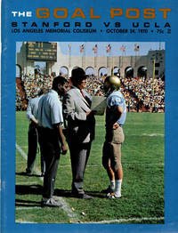 image of The Goal Post: Stanford vs UCLA (October 24, 1970)