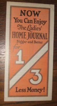 image of Vintage Ladies Home Journal Ephemera