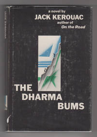 The Dharma Bums (first printing of the first edition)