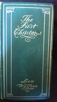 """THE FIRST CHRISTMAS, FROM """"BEN-HUR"""""""