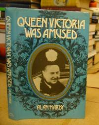 Queen Victoria Was Amuzed