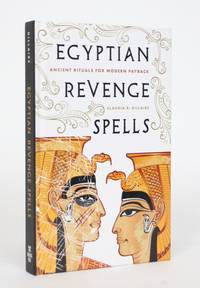 image of Egyptian Revenge Spells: Ancient Rituals for Modern Payback