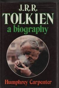 image of J.R.R.Tolkien: A Biography