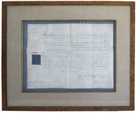 George IV Document
