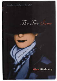 The Two Sams: Ghost Stories by  Glen Hirshberg - First Thus - 2003 - from Recycled Records and Books (SKU: 28867)