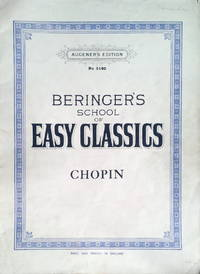 School of easy classics: Prelude in A, Opus 28, no. 7 (and 11 others)