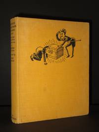 Professor Branestawm's Treasure Hunt and Other Incredible Adventures [SIGNED]