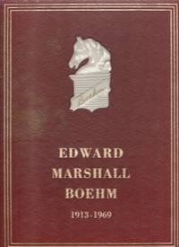 image of EDWARD MARSHALL BOEHM,1913-1969