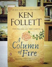 A Column of Fire,