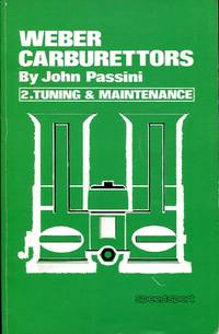 image of Weber Carburettors: Tuning and Maintenance v. 2