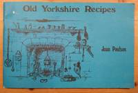 image of Old Yorkshire Recipes