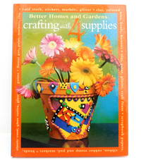 Better Homes and Gardens Crafting with 4 Supplies
