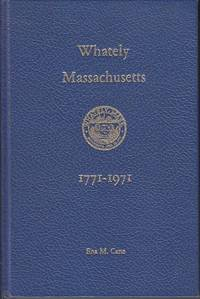 image of Whately 1771-1971 [LIMITED, SIGNED EDITION]