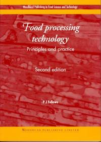 image of Food Processing Technology: Principles and Practice (Woodhead Publishing in Food Science and Technology): 1