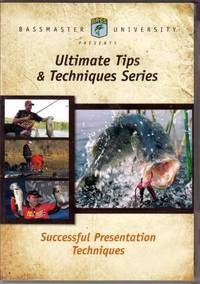 Bassmaster Ultimate Tips: Successful Presentation Tips [DVD]