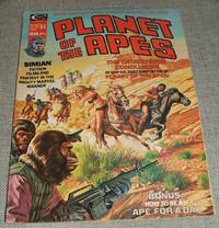 image of Planet of the Apes Volume 1 Number 6