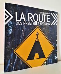 image of La route des Premières Nations