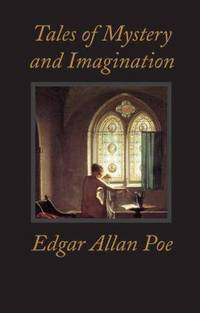 Tales of Mystery and Imagination (Worth Literary Classics) by Poe, Edgar Allan - 2009