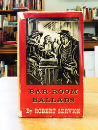 image of Bar-Room Ballads, A Book of Verse