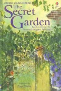 image of The Secret Garden (Usborne Young Reading: Series Two)