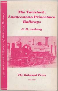 The Tavistock, Launceston & Princetown Railways